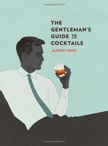 Gentlemen's Guide to Cocktails