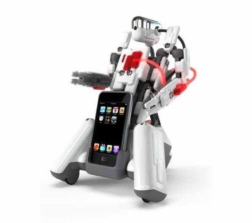 Meccano Robot Amazing