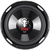BOSS AUDIO P156DVC PHANTOM SERIES DUAL VOICE COIL SUBWOOFER (15)