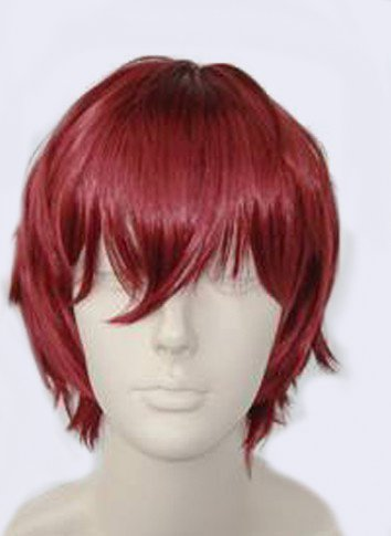 (It was round min) Marui Bunta Prince of Tennis cosplay wig (japan import) by Eli Sch?nheit online kaufen