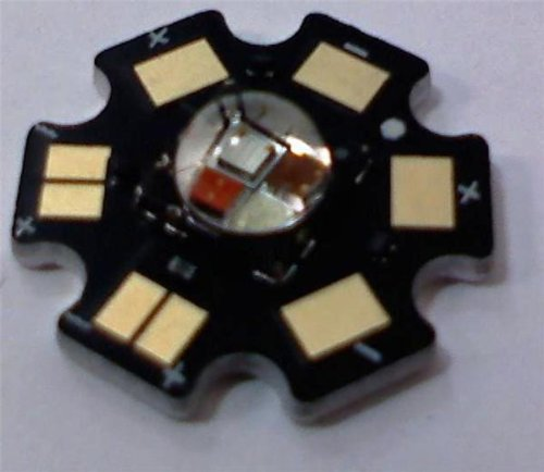 High Power Leds - Multi-Color Rgba Full Color