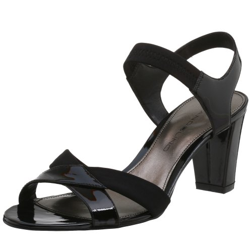 Bandolino Women's Obie Stretch Sandal