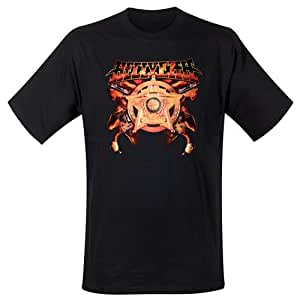 Hellyeah - T-Shirt Marshalls (in S)