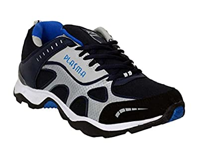 Adventurzz Plasma Vivo Men Blue Sport Shoes