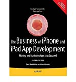 img - for [ The Business of iPhone and iPad App Development: Making and Marketing Apps That Succeed BY Wooldridge, Dave ( Author ) ] { Paperback } 2011 book / textbook / text book