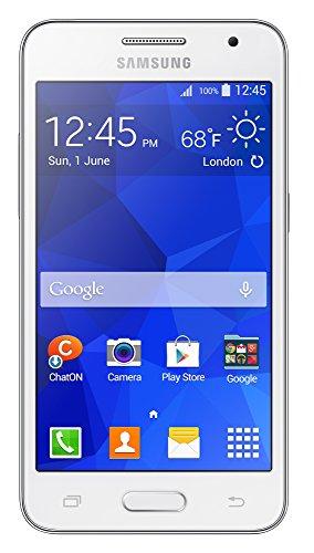 Samsung Galaxy Core 2 (White, 4GB)