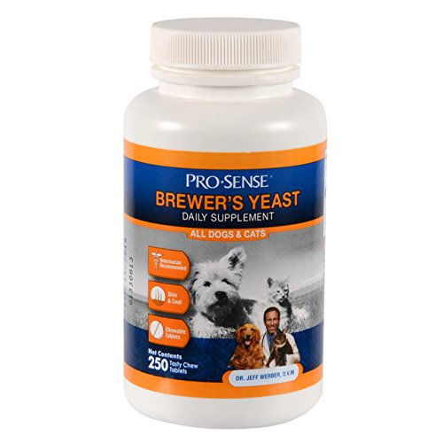 Brewer S Yeast Daily Supplement Cats