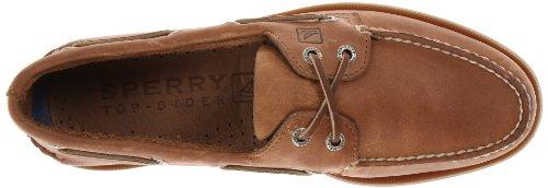 Sperry Top-Sider Authentic Original Oxford 男士牛津船鞋美国亚马逊
