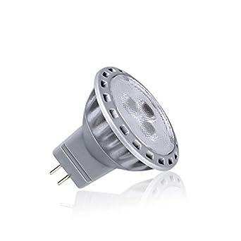 lighting ever 2w ampoule led led mr 11 quivalant une ampoule halog ne 30w 12 vca. Black Bedroom Furniture Sets. Home Design Ideas