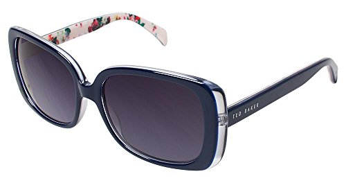 Ted Baker Women'S Sunglasses B565 Navy Size 56