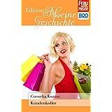 """Kundenkollervon """"Cornelia Kurtze"""""""