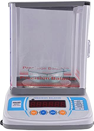 Accurate Electronics Gem Precision Scale Weighing Machine   300g available at Amazon for Rs.7050