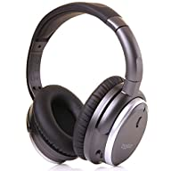 H501 Active Noise Cancelling Over-ear…