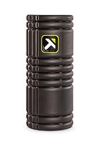 Trigger Point Performance Grid 2.0 Revolutionary EVA Foam Roller (Black)