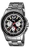 Puma Bracelets Race Chronograph Black Dial Men's watch #PU102161001