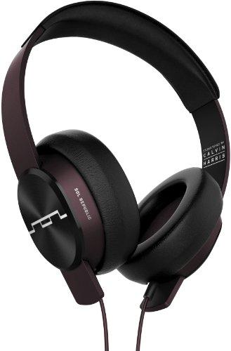 Sol Republic 1631-33 Master Tracks Over-Ear Headphones Xc