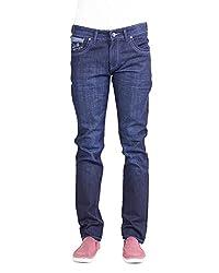 aussum Men's Slim Fit Jeans