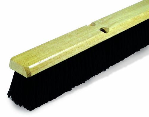 Wilen F006124 Tampico Floor Sweep 24 Foam Block 3