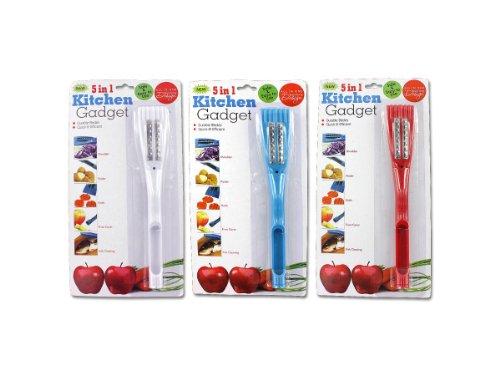 Wholesale 5 In 1 Kitchen Gadget - Set of 48, [Kitchen & Dining, Kitchen Tools & Utensils]