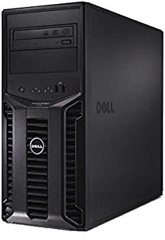 Dell PowerEdge T110 II Quad Core Xeon Server
