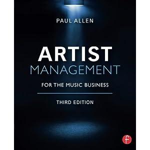Artist Management for the Livre en Ligne - Telecharger Ebook