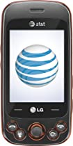 <strong><a href='http://www.it-firstcare.com/view_company.php?from=LG&pageid=1'>LG</a></strong> Neon II Phone, Orange (AT&T)