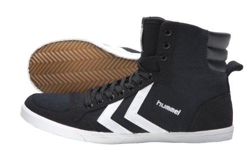 hummel HUMMEL SLIMMER STADIL HIGH 63-111-2639 Unisex-Erwachsene Sneaker