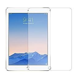 Stuffcool Supertuff Glass Screen Protector Screenguard for Apple iPad Air 2 (GPIPADA2)