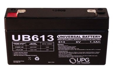 Sale!! 60-914 - Back-up Battery for GE Simon & XT Panel
