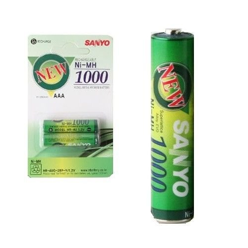 sanyo-1000-hr-4ug-2bp-y-rechargeable-ni-mh-aaa-battery-2-pack-made-in-japan