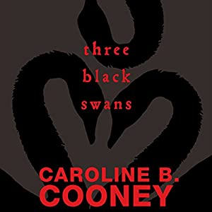Three Black Swans Audiobook