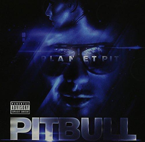 Pitbull - Planet Pit (Explicit Standard Version) - Zortam Music