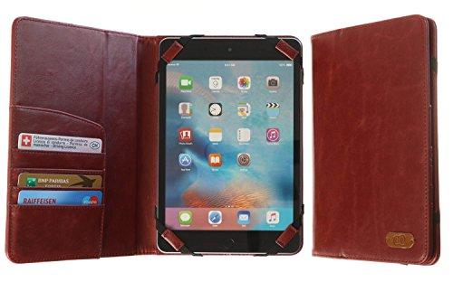 3Q Lussuosa Cover per Tablet 7 pollici Custodia 8 pollici Universale Novità maggio 2016 Porta Tablet Cover Universale Top Design Esclusivo Svizzero Custodia universale Rosso