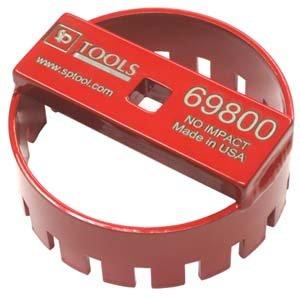 Sp Tools Sl69800 Volvo Fuel Pump Socket