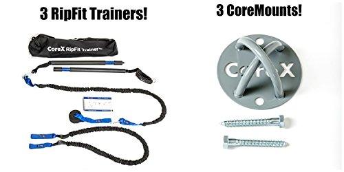 Rip Fit Trainer Gym Bundle front-84643