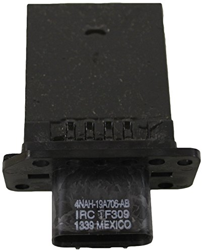Genuine nissan 27150 5z000 blower motor resistor johnny for Nissan quest blower motor resistor