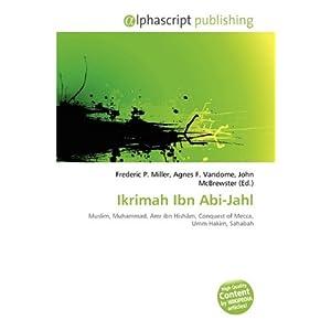 Ikrimah Ibn Abu Jahl | RM.