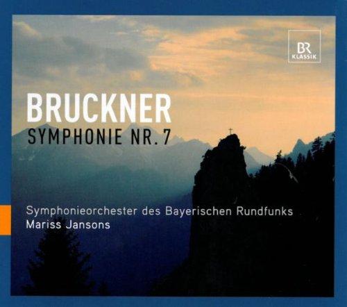 BRUCKNER / SYM ORCH DES BAYERISCHEN / JANSONS