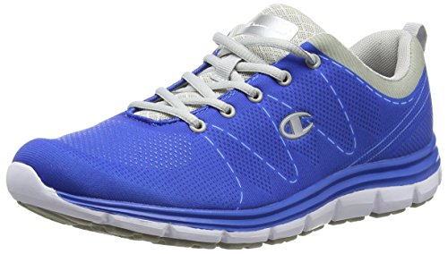 ChampionLow Cut Shoe PAX - Scarpe Running Uomo , Blu (Blau (Royal Blue (TPB/SBL) 25)), 44