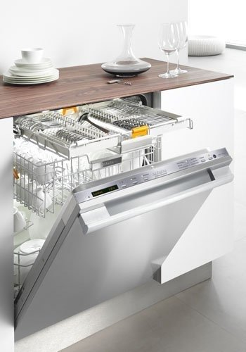 Miele Futura Dimension Series G5575SCSF