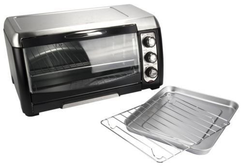 NEW Kitchen Appliance Convection Oven Big Discount