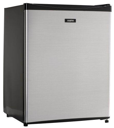 Sanyo SR-A2480M 2-2/5-Cubic-Foot Compact Mid-Size