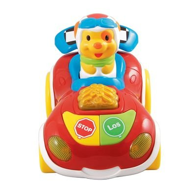 VTech Baby 80-112904 – 1-2-3 Autospaß günstig