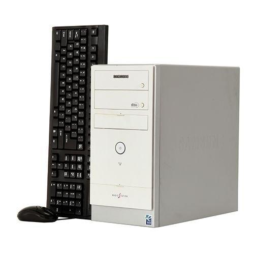 Samsung DB-P70 4GB 1TB Windows 7 Pro Desktop PC (Certified Refurbished)