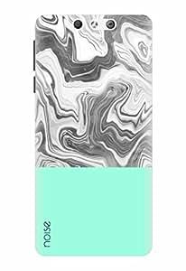 Noise Designer Printed Case / Cover for Lyf Earth 2 / Patterns & Ethnic / Pastel Marble Print Design