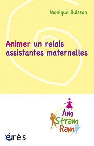 Animer un relais assistantes maternelles