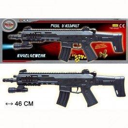 Fusils dassaut a billes pistolet a billes : BG 522800500