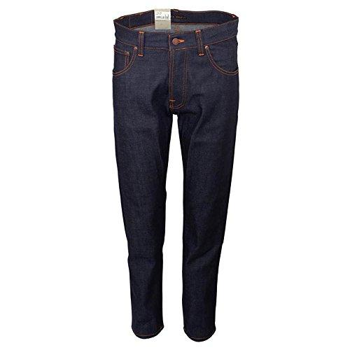 nudie-jeans-uomo-dry-twill-navy-30w-x-30l