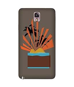 Nature (25) Samsung Galaxy Note 3 Case