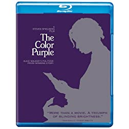 The Color Purple [Blu-ray]